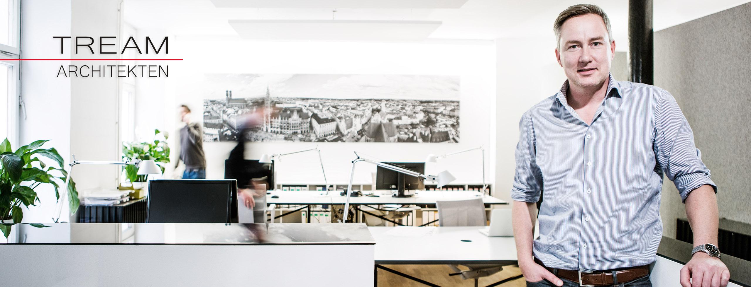 Architekt In München tream architekten münchen home